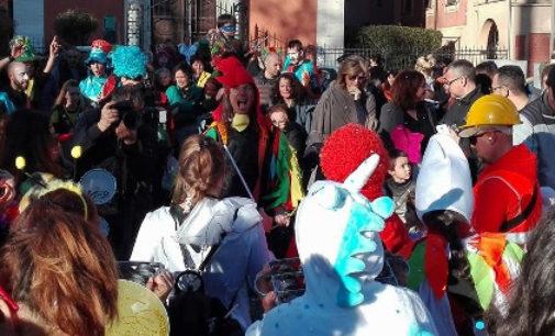 Grande Corteo di Carnevale