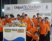 Frascati (Rm) – Terza vittoria consecutiva per l'Under 15