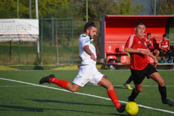 Roma VIII calcio, Schietroma: «Una grande partita contro il Torre Angela»