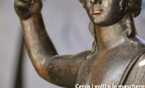 Il primo instameet al Parco Archeologico di Ercolano