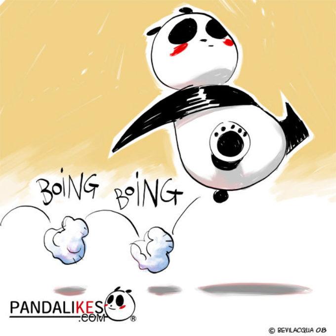 10 anni di A PANDA PIACE