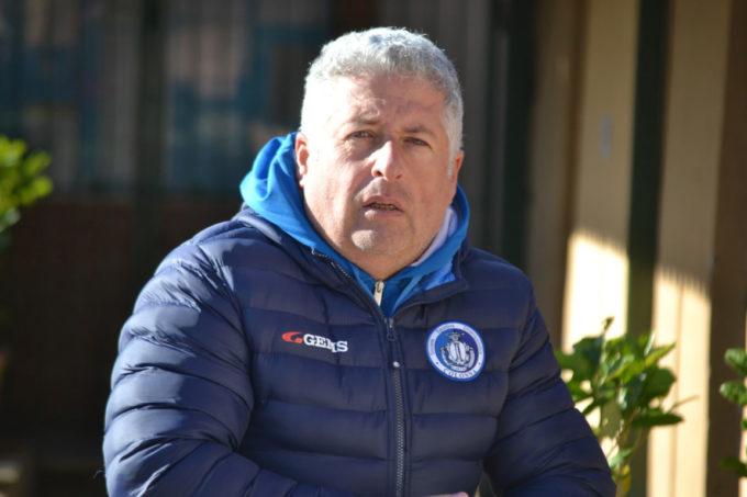 Ssd Colonna calcio (Giovanissimi prov.), Guidoni fissa l'obiettivo