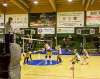 Volley Club Frascati, che spettacolo l'Under 13 Elite
