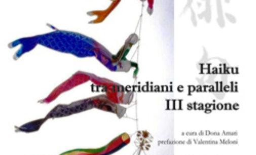 Concorso letterario per antologia Haiku tra meridiani e paralleli