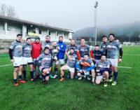 Lirfl (rugby a 13), la Coppa Italia va agli abruzzesi dei Sea Boars. Santavenere: «Che soddisfazione»