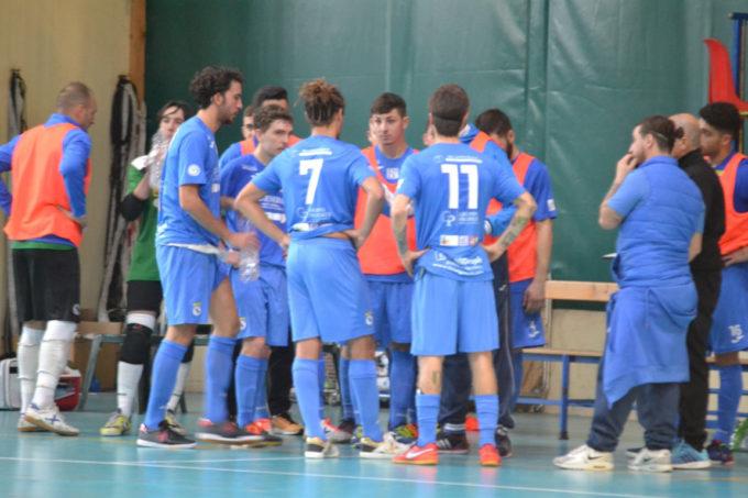 Todis Lido di Ostia Futsal (A2), Ceccarelli: «Col Meta una sconfitta a testa alta. Play off? Si può»