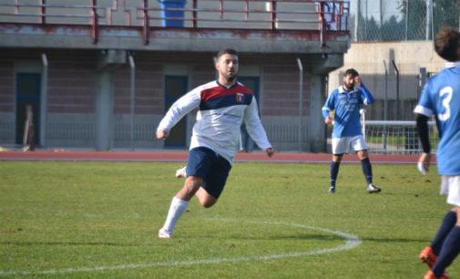 Rocca Priora calcio (I cat.), Coppitelli: «Con il Città di Valmontone vittoria da squadra vera»