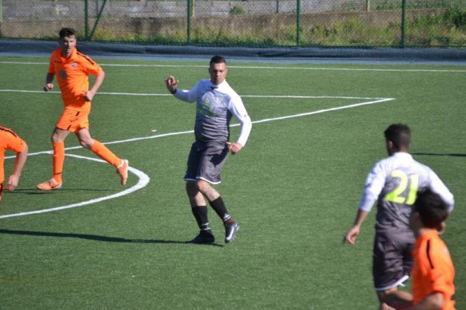 Roma VIII calcio (I cat.), Mazzullo l'insaziabile: «Vogliamo vincere campionato e Coppa»