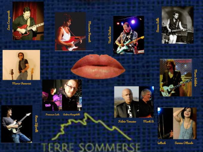 "Da Torre Alfina Blues Festival nasce ""Guitare mon amour"""
