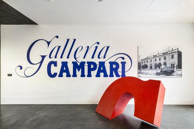 Galleria Campari e Fondazione Corriere della Sera  presentano  Arte Quotidiana