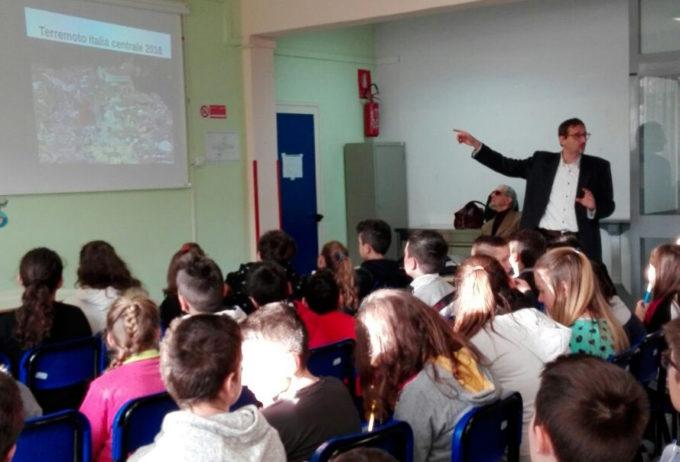 il Consiglio Comunale dei Ragazzi di Marino presenta le sue prime proposte alla Giunta