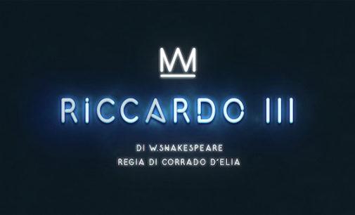 Teatro Litta – RICCARDO III di William Shakespeare