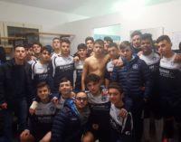Ssd Colonna (calcio), Gambini esalta gli Allievi: «Una splendida vittoria contro il Cs Breda»