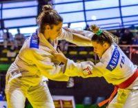 Asd Judo Frascati, Favorini soddisfatta dopo i campionati italiani: «Una bella esperienza»