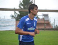 Albalonga calcio (serie D), Dumancic: «Partita difficile a Budoni, è stata una vittoria pesante»