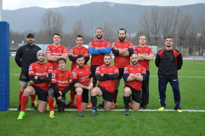 Lirfl (rugby a 13), Hammers Umbria a un passo dal tris. Doda: «Onore ai Sea Boars»