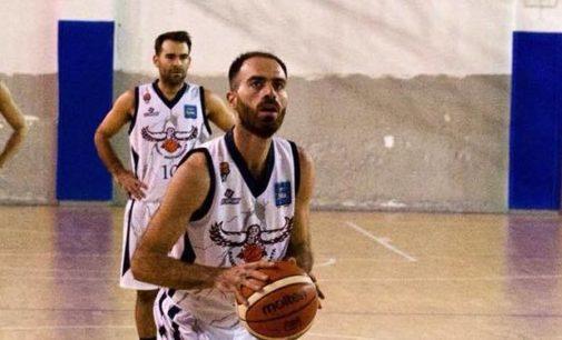 San Nilo Grottaferrata basket (C Gold), Garofolo: «Attenzione alla Lazio, non va sottovalutata»
