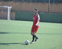 Sporting San Cesareo (II cat.), capitan Baluta è convinto: «La sosta ci farà sicuramente bene»