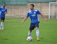 Albalonga calcio (serie D) accorcia ancora, Barone gol: «Una domenica quasi perfetta»