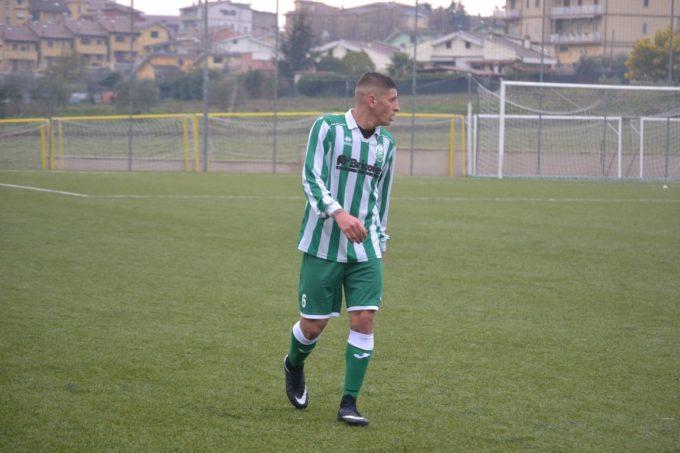 Castelverde calcio (I cat.), che carattere! Valente: «Bella vittoria contro il Futbol Montesacro»