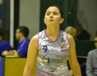 Club Basket Frascati (B femm.), Fiorletta: «Al completo nei play off possiamo dire la nostra»