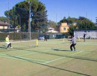 Tc New Country Club Frascati lancia il touch tennis: dal mini tennis dei bimbi a gioco per gli adulti