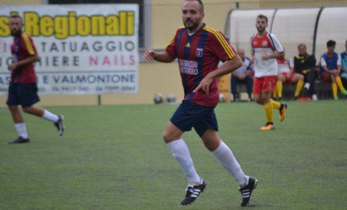 """Rocca Priora calcio (I cat.), Emili """"soffre"""" da fuori: «Che dispiacere non poter giocare quest'anno»"""