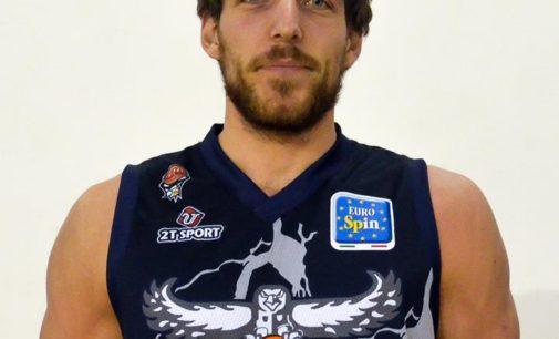 San Nilo Grottaferrata basket (C Gold), Meschini: «Sarebbe bello finire tra le prime quattro»