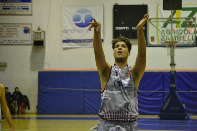 Club Basket Frascati (C Gold), Lafranceschina: «Faremo di tutto per rimanere in categoria»