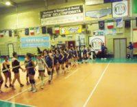 Pallavolo Campionato regionale serie d femminile 4 giornata di ritorno