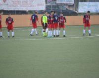 Casilina calcio (Juniores reg.), Piccirilli fissa l'obiettivo: «Salvezza senza passare dai play out»