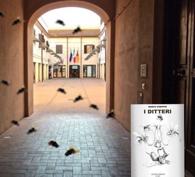 I ditteri vanno al Pigneto. Venerdì 16 febbraio