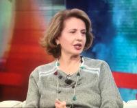 Intervista alla scrittrice e giornalista Brunella Schisa