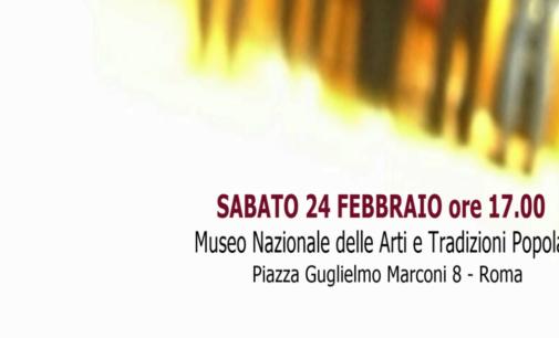 Performance IL TEATRO DEL RAMMENDO OVVERO ESERCIZI PER ATTORI IN UN MUSEO