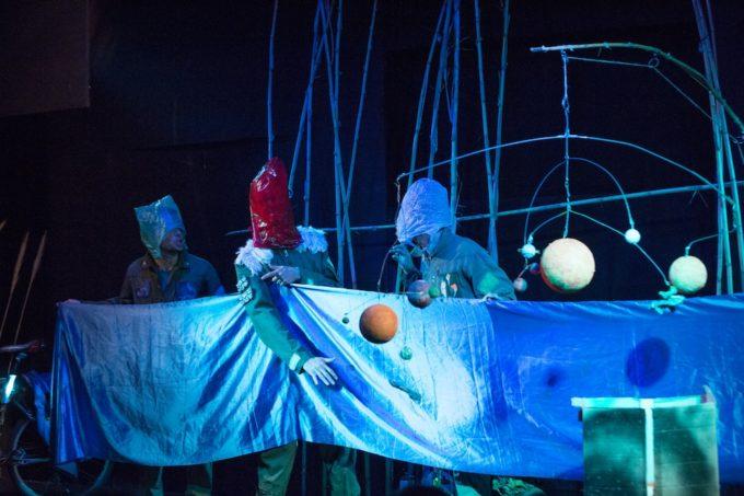 ALTRI MONDI BIKE TOUR dal 13 al 18 febbraio al Teatro Tordinona