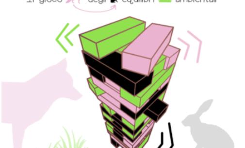 INVITO ALLE SCUOLE Laboratorio gratuito per le scuole – Crash! Non far crollare l'Ecosistema!