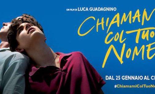 Chiamami col tuo nome, la recensione del nuovo film di Luca Guadagnino