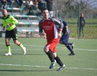Sporting San Cesareo (II cat.), Grandoni: «Non siamo più secondi? Ora avremo maggiori stimoli»