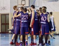 San Nilo Grottaferrata (basket), Catanzani plaude Under 18 e Under 16 che volano alla seconda fase
