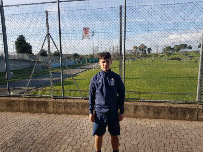 Virtus Divino Amore calcio (I cat.), l'energia di Biancolillo: «Possiamo conquistare la finale»