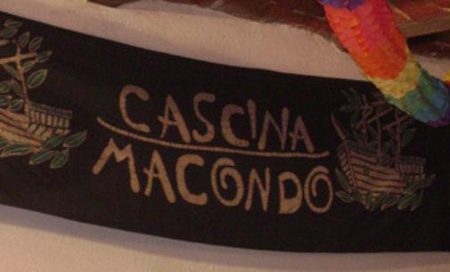 LETTURA CREATIVA AD ALTA VOCE IN UN WEEK END a Cascina Macondo con Pietro Tartamella