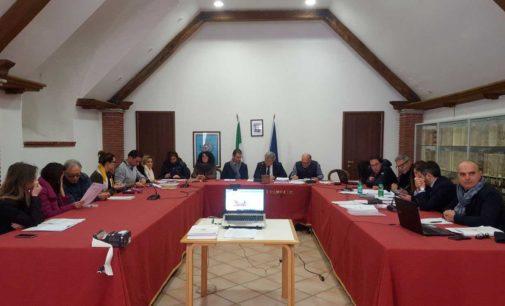 BILANCIO,  MONTE COMPATRI APPROVA IL PREVISIONALE 2018-2020