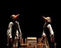 Centrale Preneste Teatro – Nido