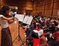 BABY SOUND Concerti interattivi per mamme in attesa e bambini da 0 a 2 anni