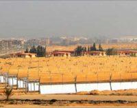 Energia: Nord Africa, inaugurato primo impianto solare termodinamico con tecnologia ENEA