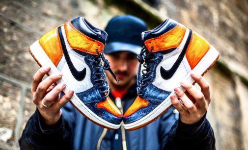 Kickit L'europa delle sneakers arriva a Roma