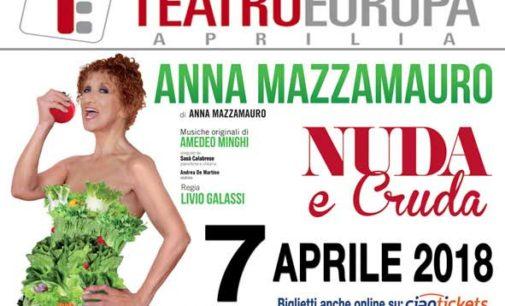 I tre prossimi appuntamenti al Teatro Europa di Aprilia