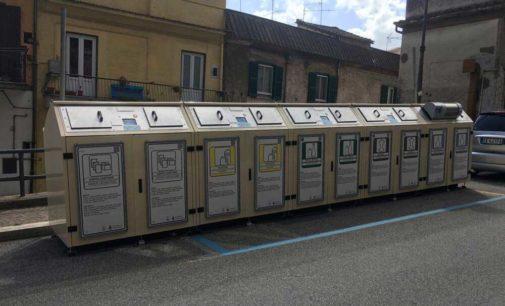 Valmontone – Basta rifiuti