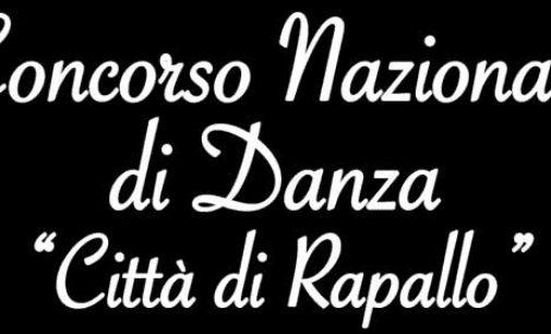 """13° Concorso Nazionale di Danza """"Città di Rapallo"""""""