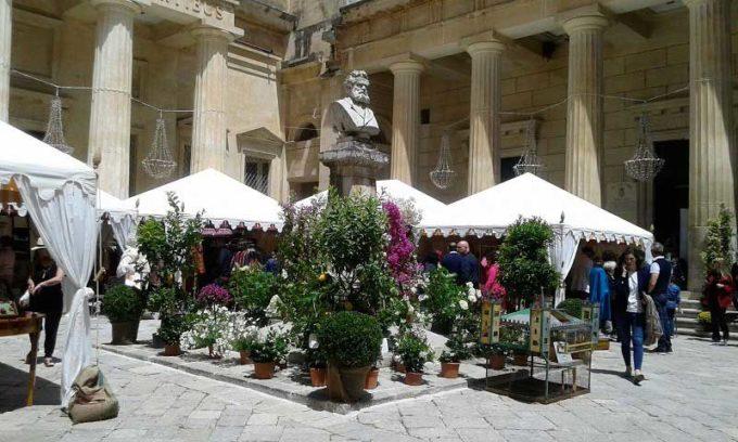 Lecce –  Artigianato d'eccellenza, il top del made in italy